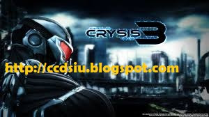 Download Crysis 3 PC trainer v1.3 +8 trainer